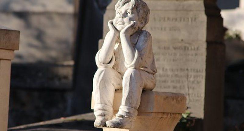 L'esperienza del lutto nella vita dei bambini: tre cose da evitare