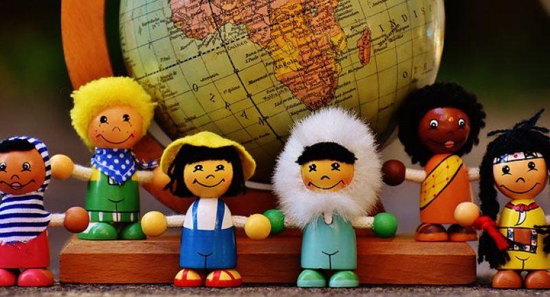 Quando i figli non somigliano ai genitori. Tre lezioni imparate dalle famiglie adottive.