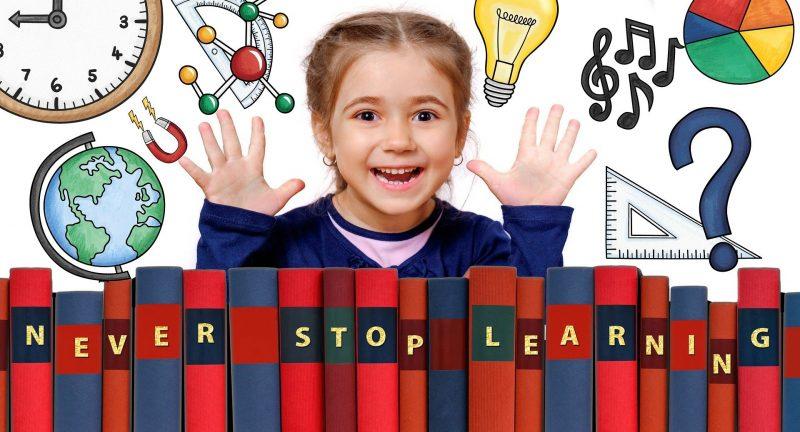 Tuo figlio va a scuola? Tre cose che dovrebbe imparare